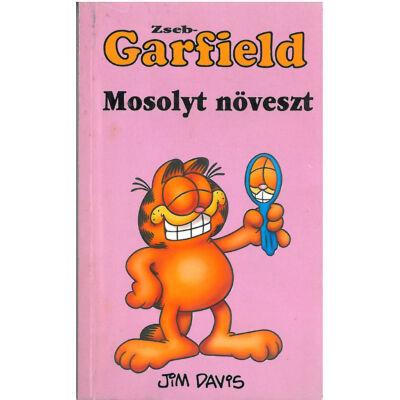 Zseb-Garfield 13. sz.