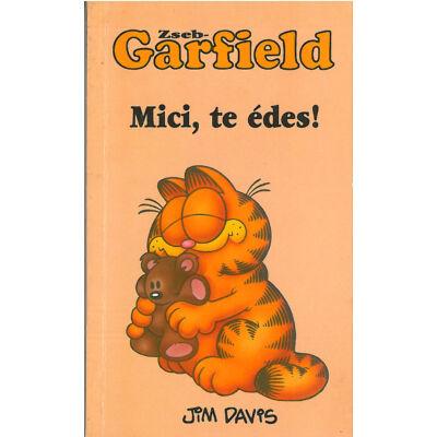Zseb-Garfield 14. sz.