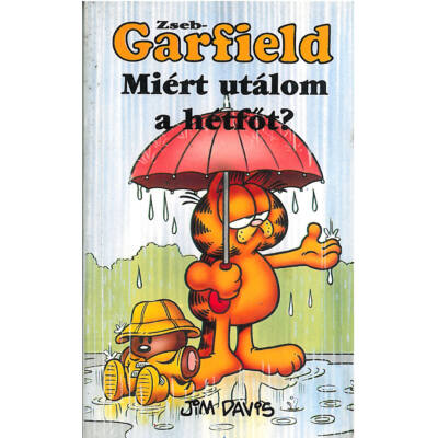 Zseb-Garfield 15. sz.