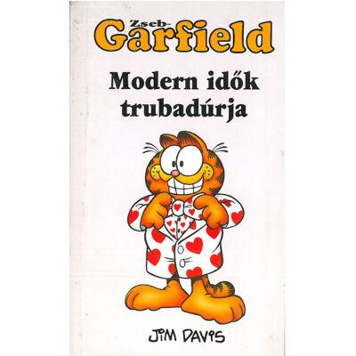 Zseb-Garfield 16. sz.
