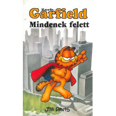 Zseb-Garfield 18. sz.