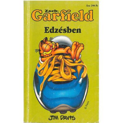 Zseb-Garfield 21. sz.