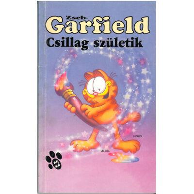 Zseb-Garfield 22. sz.
