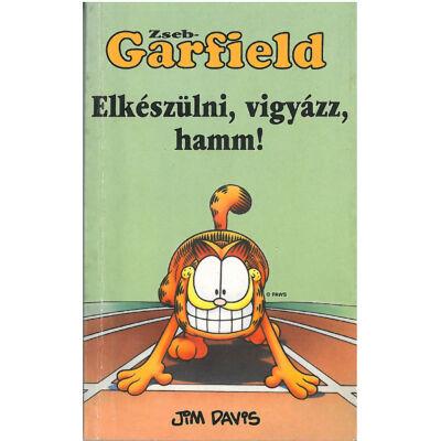 Zseb-Garfield 23. sz.