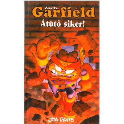 Zseb-Garfield 24. sz.