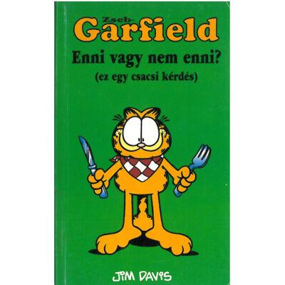 Zseb-Garfield 25. sz.