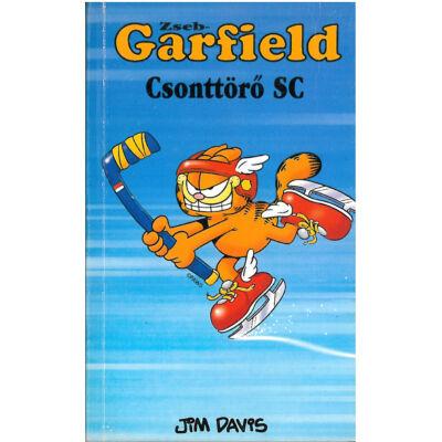 Zseb-Garfield 26. sz.