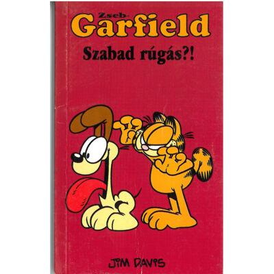 Zseb-Garfield 27. sz.