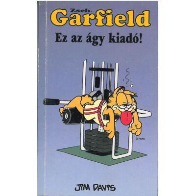 Zseb-Garfield 29. sz.
