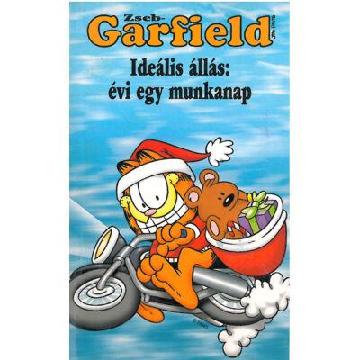 Zseb-Garfield 31. sz.