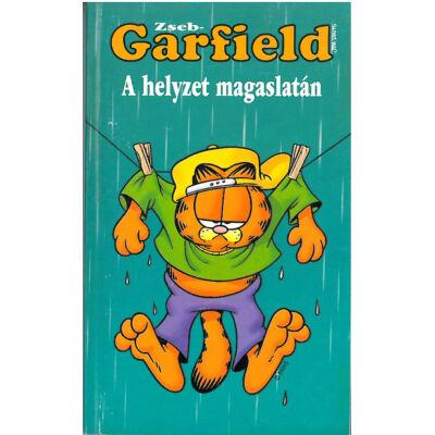Zseb-Garfield 33. sz.