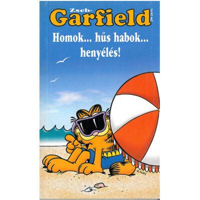Zseb-Garfield 35. sz.