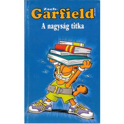 Zseb-Garfield 37. sz.