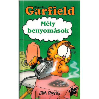 Zseb-Garfield 4. sz.