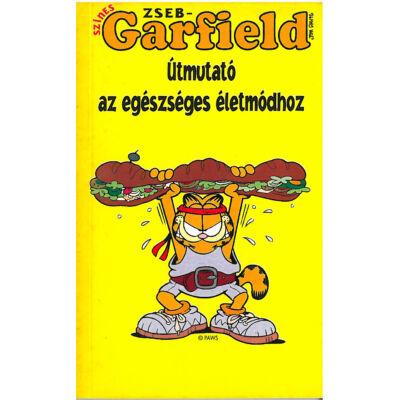 Zseb-Garfield 40. sz.