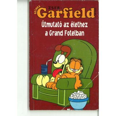 Zseb-Garfield 41. sz.