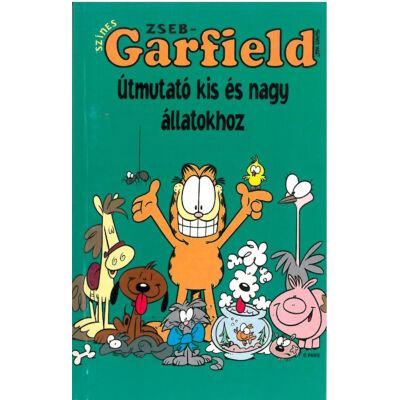 Zseb-Garfield 42. sz.