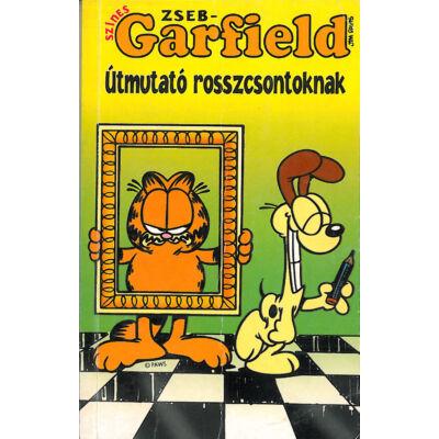 Zseb-Garfield 47. sz.
