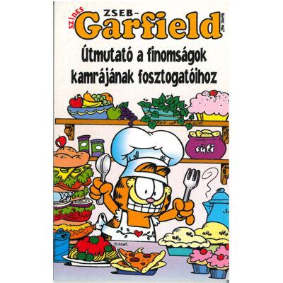 Zseb-Garfield 48. sz.