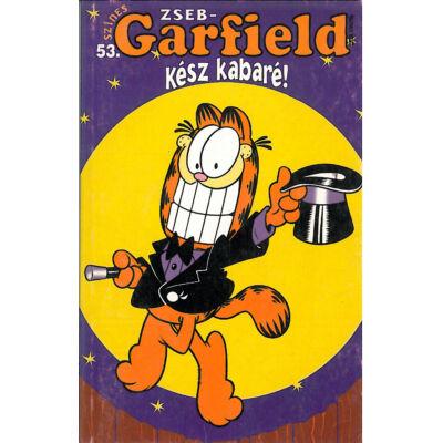 Zseb-Garfield 53. sz.