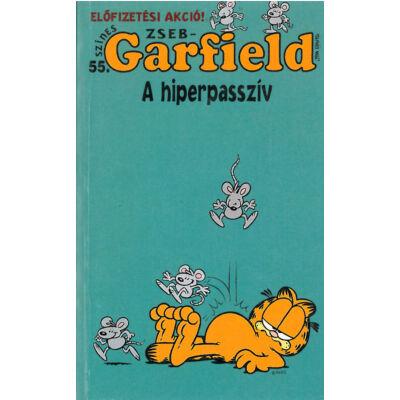 Zseb-Garfield 55. sz.