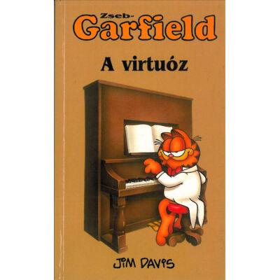 Zseb-Garfield 7. sz.