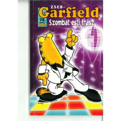 Zseb-Garfield 70. sz.