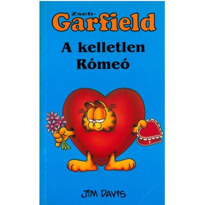 Zseb-Garfield 8. sz.