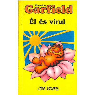 Zseb-Garfield 9. sz.