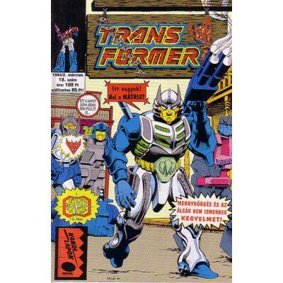Transformer 18
