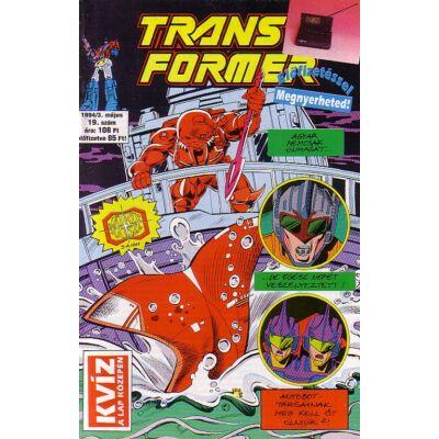 Transformer 19