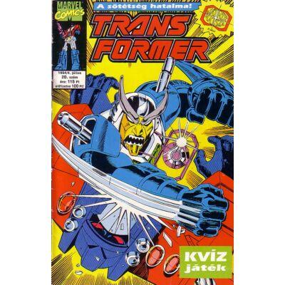Transformer 20