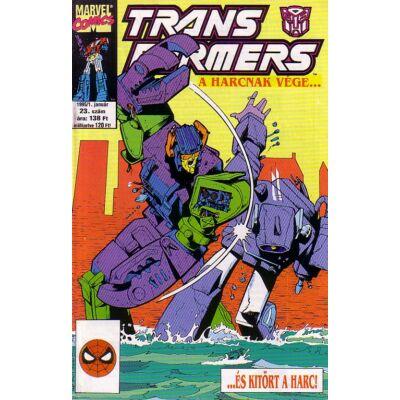 Transformer 23