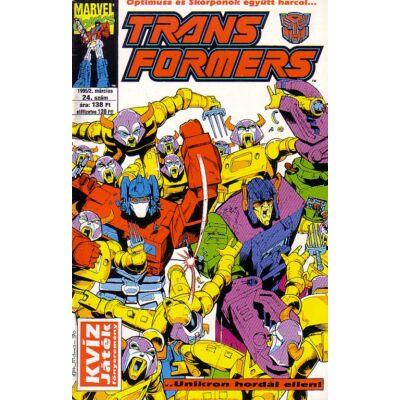 Transformer 24