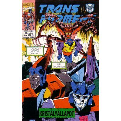 Transformer 25