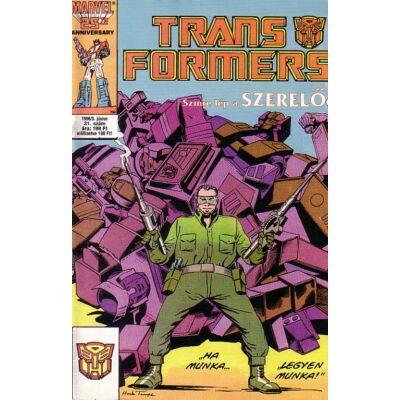 Transformer 31