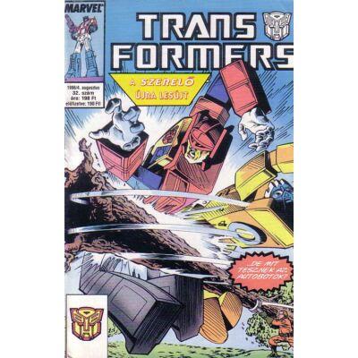 Transformer 32
