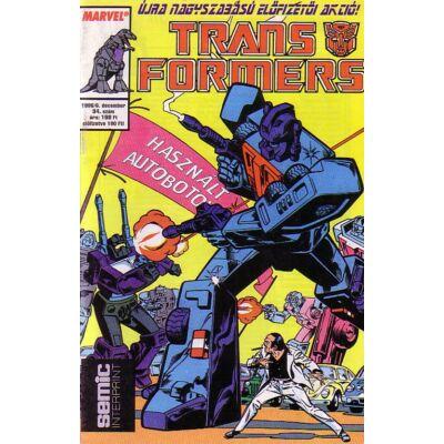 Transformer 34