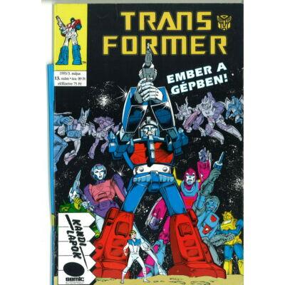 Transformer 13