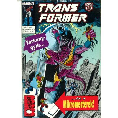 Transformer 14
