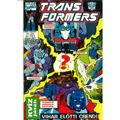 Transformer 21