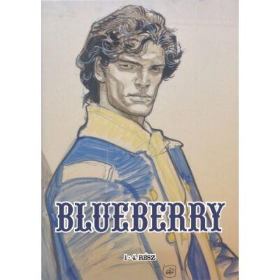 Blueberry gyűjtemény 1. kötet