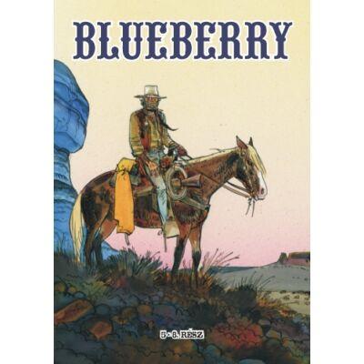 Blueberry gyűjtemény 2. kötet