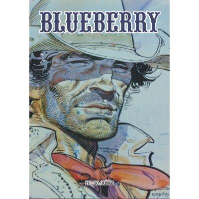 Blueberry gyűjtemény 5. kötet