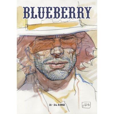 Blueberry gyűjtemény 6. kötet