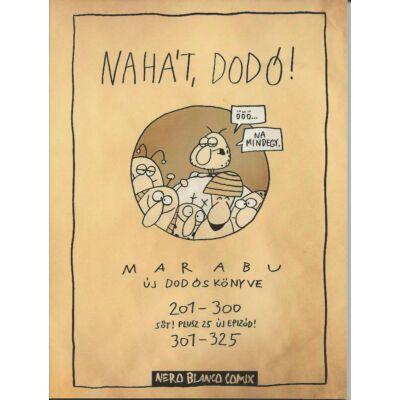 Nahát, Dodó!