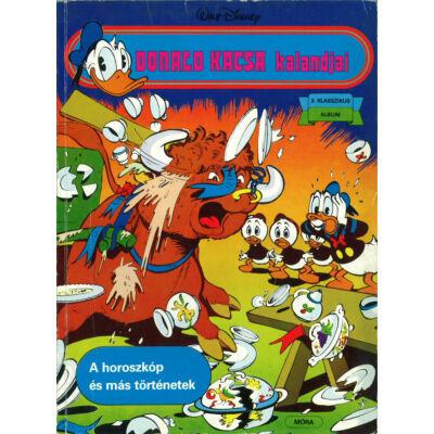 Donald Kacsa kalandjai 3. album
