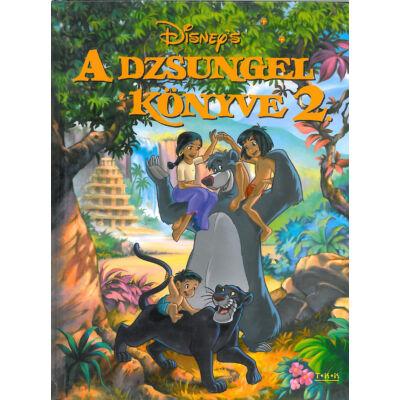 A dzsungel könyve 2 (Disney)