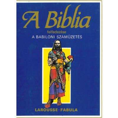 A biblia felfedezése Ószövetség 5