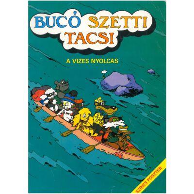 Bucó Szetti Tacsi 18. sz.